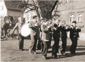 Dorfmusik