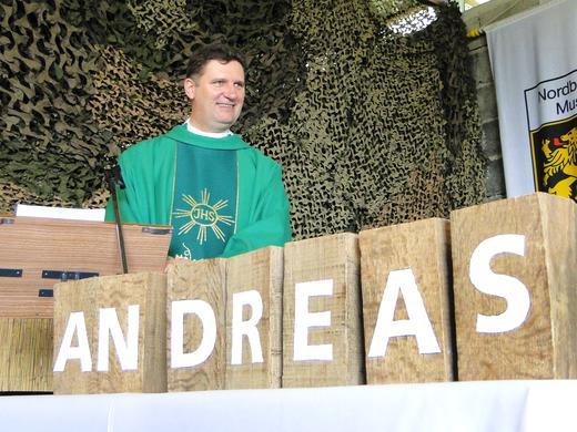 Pfarrer Dr. Krefft